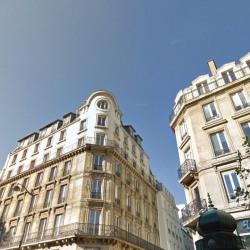 Location Bureau Paris 2ème 220 m²
