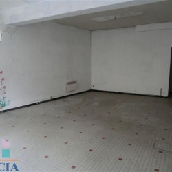 Location Local commercial Lourdes 41,5 m²