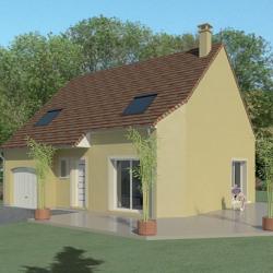 Maison  5 pièces + Terrain  2000 m² Saint-Pierre-de-Mailloc