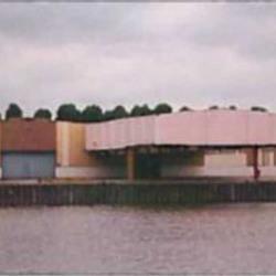 Location Entrepôt Limay 1500 m²