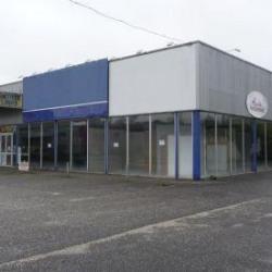 Location Local d'activités Gradignan 1032 m²