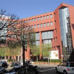 Location Bureau Meudon la Foret 3136 m²