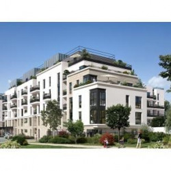 photo immobilier neuf Joinville le Pont