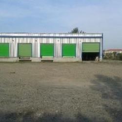 Location Local d'activités / Entrepôt Boé 0