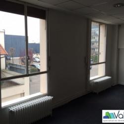 Location Bureau La Plaine Saint Denis 262 m²