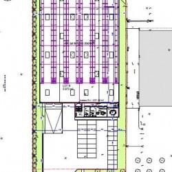 Vente Local d'activités Compans 3254 m²