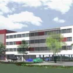 Location Bureau Lesménils 2366 m²