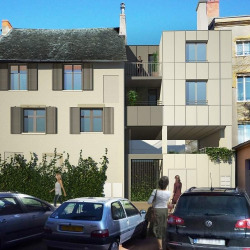 photo immobilier neuf Paray-le-Monial