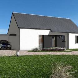 Maison  4 pièces + Terrain  741 m² Cormenon