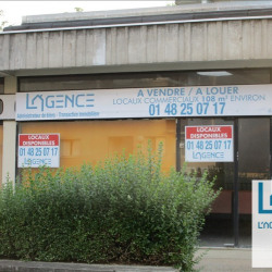 Location Local commercial Meudon 102 m²