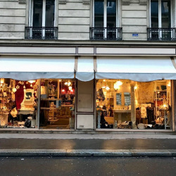 Vente Local commercial Paris 6ème 105 m²