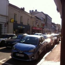 Location Local commercial Conflans-Sainte-Honorine 270 m²