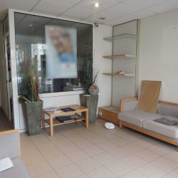 Vente Local commercial Nanterre 84,5 m²