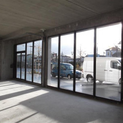 Location Local commercial Villeurbanne 219 m²