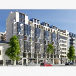 photo immobilier neuf Paris 19ème