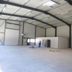 Location Local d'activités Sassenage 782 m²