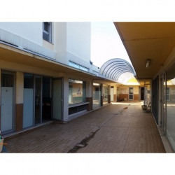 Location Local commercial Montpellier 41,53 m²
