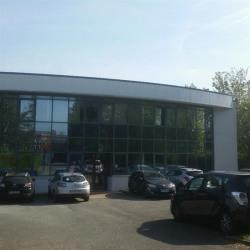 Location Entrepôt Trappes 2400 m²