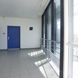 Location Bureau Saint-Denis 343 m²