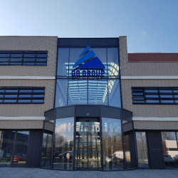 Location Bureau Bussy-Saint-Martin 186 m²