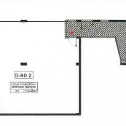 Vente Local d'activités Saint-Denis 112,92 m²