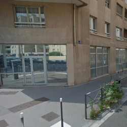 Vente Bureau Lyon 3ème 115 m²