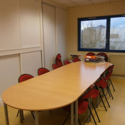 Location Bureau Tours 324 m²