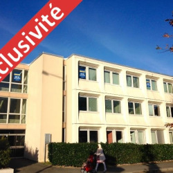 Location Bureau Rennes 244 m²