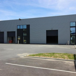 Vente Local d'activités Saint-Herblain (44800)