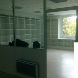 Location Bureau Balma 172 m²