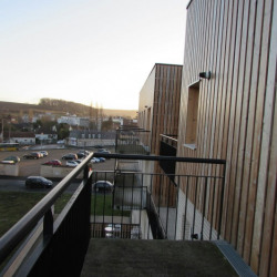 photo appartement neuf Louviers