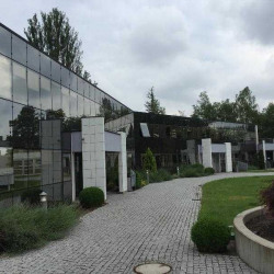 Location Bureau Eckbolsheim 100 m²