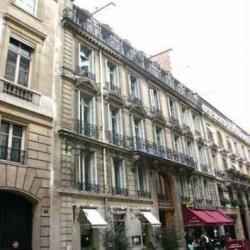Location Bureau Paris 8ème 811 m²