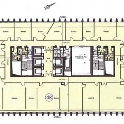 Location Bureau Puteaux 3643 m²