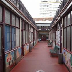 Location Bureau Ivry-sur-Seine 21 m²