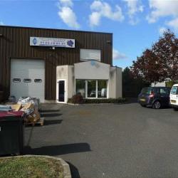 Vente Local d'activités Savigny-sur-Orge 638 m²