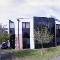 Location Bureau Toulouse 438 m²