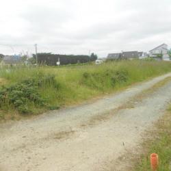 Vente Terrain Plobannalec-Lesconil 867 m²