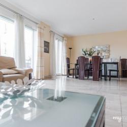 vente Appartement 4 pièces Marseille 6ème
