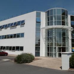 Vente Bureau Bruz 261 m²