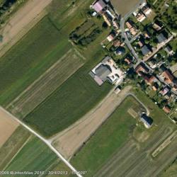 Location Local d'activités Marcoussis 620 m²