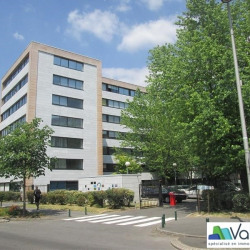 Location Bureau Noisy-le-Grand 235 m²