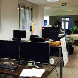 Location Bureau Paris 17ème 163 m²