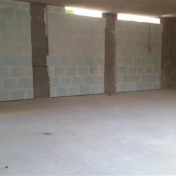 Location Local commercial Chessy 163 m²