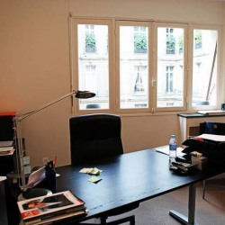 Location Bureau Paris 8ème 92 m²