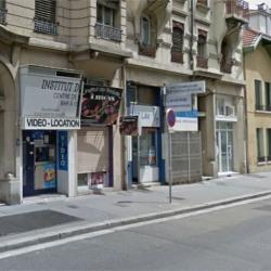 Location Local commercial Villeurbanne 65,6 m²