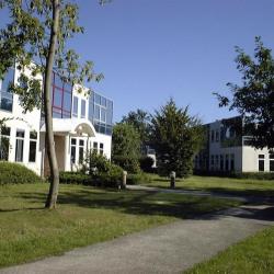 Location Bureau Éragny 550 m²