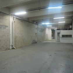Location Entrepôt Bobigny 520 m²