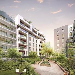 Investissement appartement neuf romainville 93 for Appartement atypique romainville