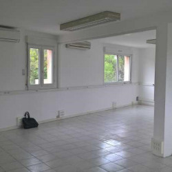 Location Bureau Montpellier 315 m²